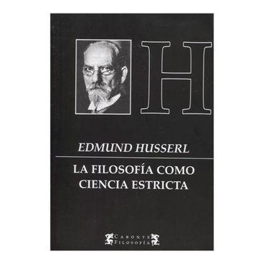 la-filosofia-como-ciencia-estricta-2-9789876170291