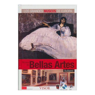 los-grandes-museos-de-europa-museo-de-bellas-artes-budapest-2-9789876850223