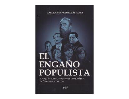 el-engano-populista-9789584250964