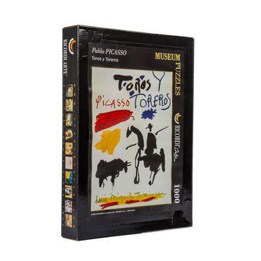rompecabezas-de-1000-piezas-pablo-picasso-toros-y-toreros-1-3800232051316