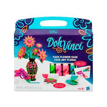 kit-de-flores-y-florero-doh-vinci--2--630509321384