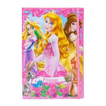 diario-princess-con-banda-elastica-1-7450030062838