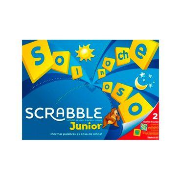 Juego De Mesa Scrabble Original Panamericana