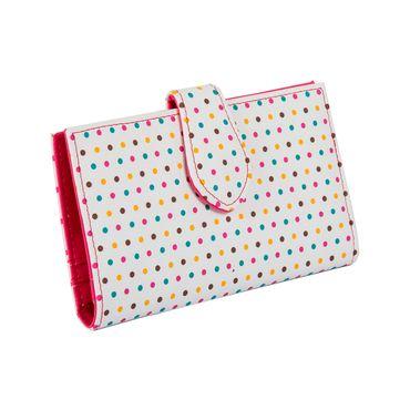 billetera-larga-para-mujer-polka-dots-con-broche-1-7701016034661