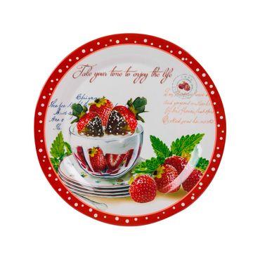 plato-plastico-circular-de-28-cm-strawberries-1-7701016062589