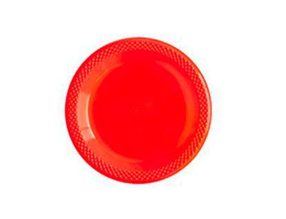 plato-plastico-deluxe-rojo-x-10-unidades--2--7703340011455