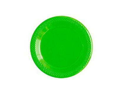 plato-plastico-deluxe-verde-lima-x-10-unidades--2--7703340011462