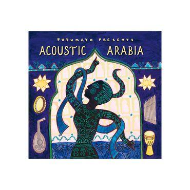 acoustic-arabia--2--790248028224