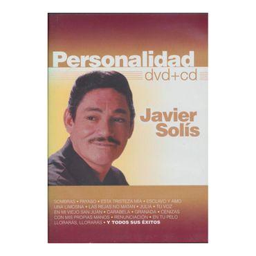 coleccion-personalidad-javier-solis-888750292025