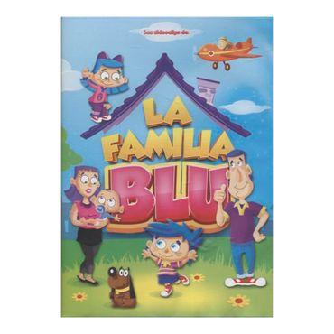 la-familia-blu-605457376199