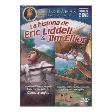 la-historia-de-eric-liddell-jim-elliot-706055066533