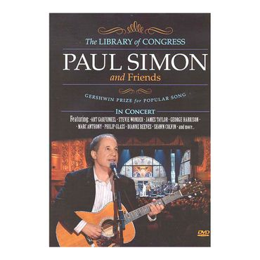 the-library-of-congress-paul-simon-and-friends--2--7798136570452