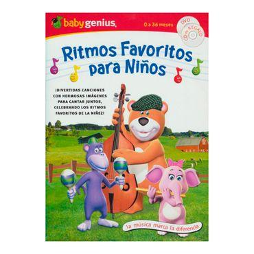 ritmos-favoritos-para-ninos-859395001693