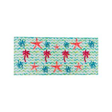 alfombra-de-56-cm-x-25-cm-con-diseno-de-estrellas-de-mar-1-7701016015431