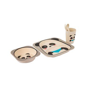 set-de-vajilla-infantil-cuadrada-x-5-piezas-oso-1-7701016054225