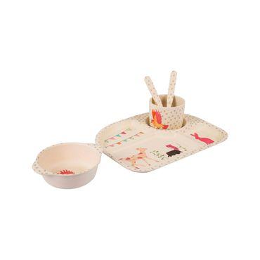set-de-vajilla-infantil-rectangular-x-5-piezas-pajaros-1-7701016054287