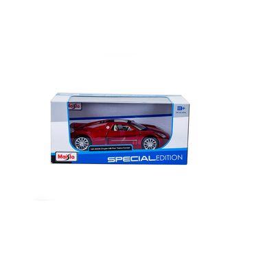 carro-de-coleccion-chrysler-me-four-twelve-concept-124-maisto-1-90159312505