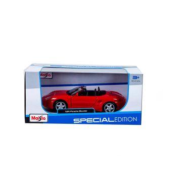 carro-de-coleccion-porsche-boxster-124-maisto-rojo-90159319337
