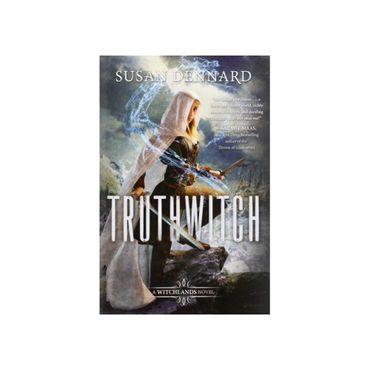 truthwitch-2-9780765390226