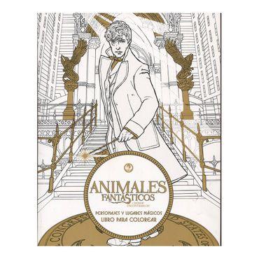 animales-fantasticos-personajes-y-lugares-magicos-2-9780718091347