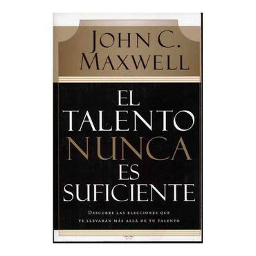 el-talento-nunca-es-suficiente-1-9780881130720