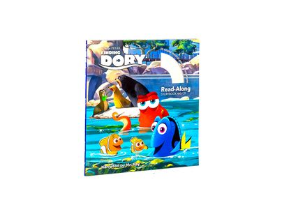 finding-dory-read-along-storybook-and-cd-1-9781484725863