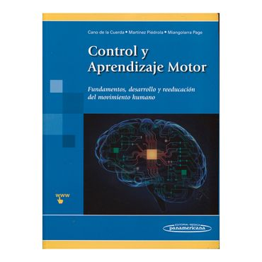 control-y-aprendizaje-motor-1-9788498353631