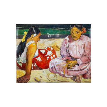 gaugin-5-laminas-1-9788881176601
