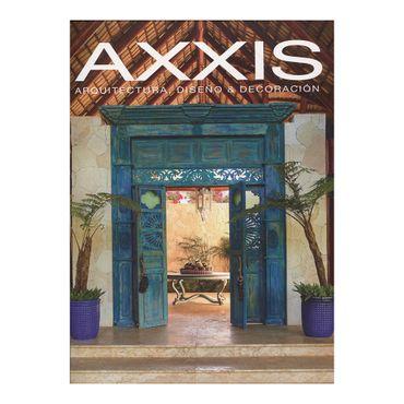 anuario-axxis-arquitectura-diseno-decoracion--2--9789587420661