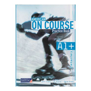 american-on-course-practice-book-a1-1-9786074932003