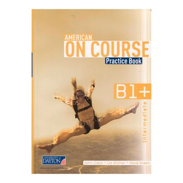 american-on-course-practice-book-b1-1-9786074932041