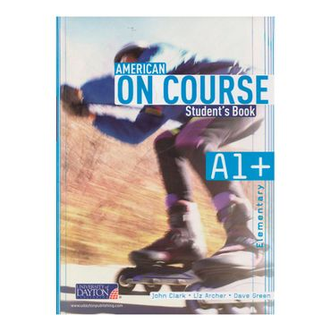 american-on-course-students-book-a1-1-9786074932096