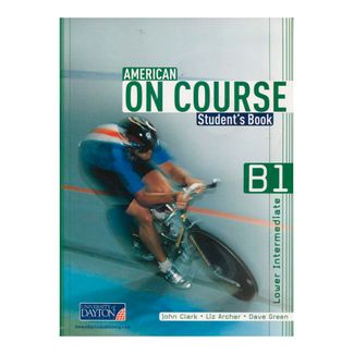 american-on-course-students-book-b1-1-9786074932119