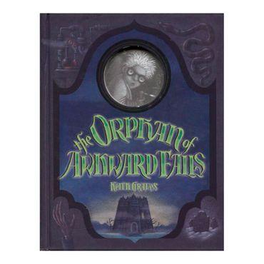 the-orphan-of-awkward-falls-2-9780811878142