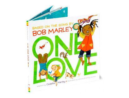 one-love-2-9781452102245