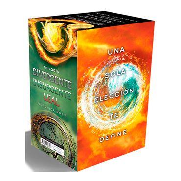 divergente-insurgente-y-leal-pack-trilogia-2-9788427208322