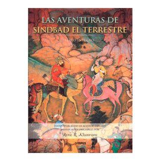 las-aventuras-de-sindbad-el-terrestre-1-9788489902701