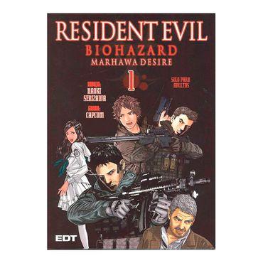 resident-evil-biohazard-marhawa-desire-1-1-9788499474670