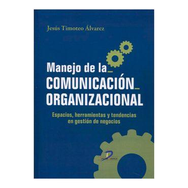 manejo-de-la-comunicacion-organizacional-1-9788499694474