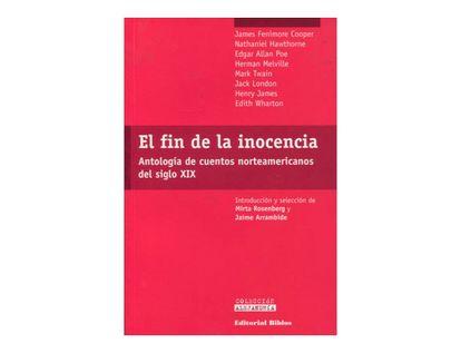 el-fin-de-la-inocencia-antologia-de-cuentos-norteamericanos-del-siglo-xix-1-9789507864568