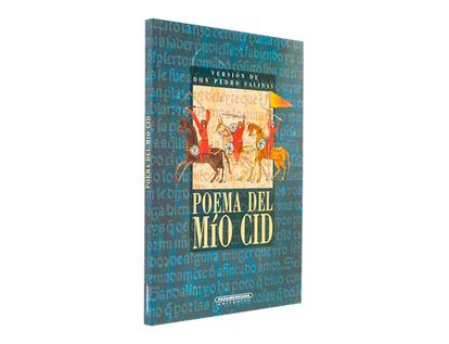 poema-del-mio-cid-1-9789583002700