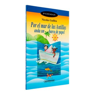 Poemas encantados y canciones de cuna - Panamericana