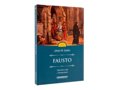 fausto-1-9789583007729