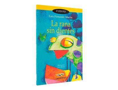 la-rana-sin-dientes-1-9789583009327