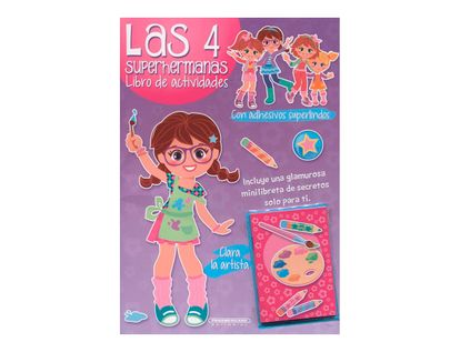 las-4-superhermanas-clara-la-artista-libro-de-actividades--2--9789583046636