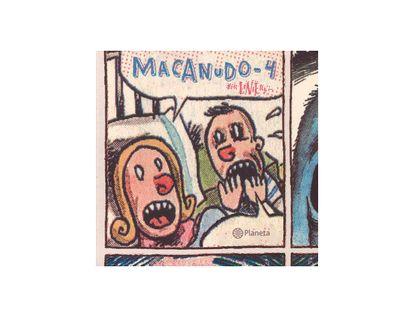 macanudo-4--2--9789584239129