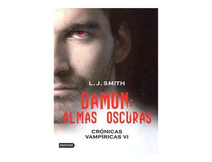 damon-almas-oscuras-cronicas-vampiricas-vi--2--9789584240521