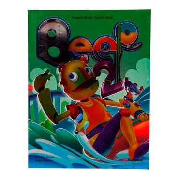 beep-2-students-book-practice-book-cd--1--7506009840119