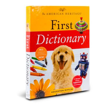 the-american-heritage-first-dictionary--1--9780618677665