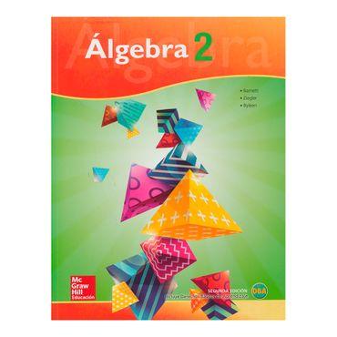 algebra-2-2a-edicion-2-9789584104519